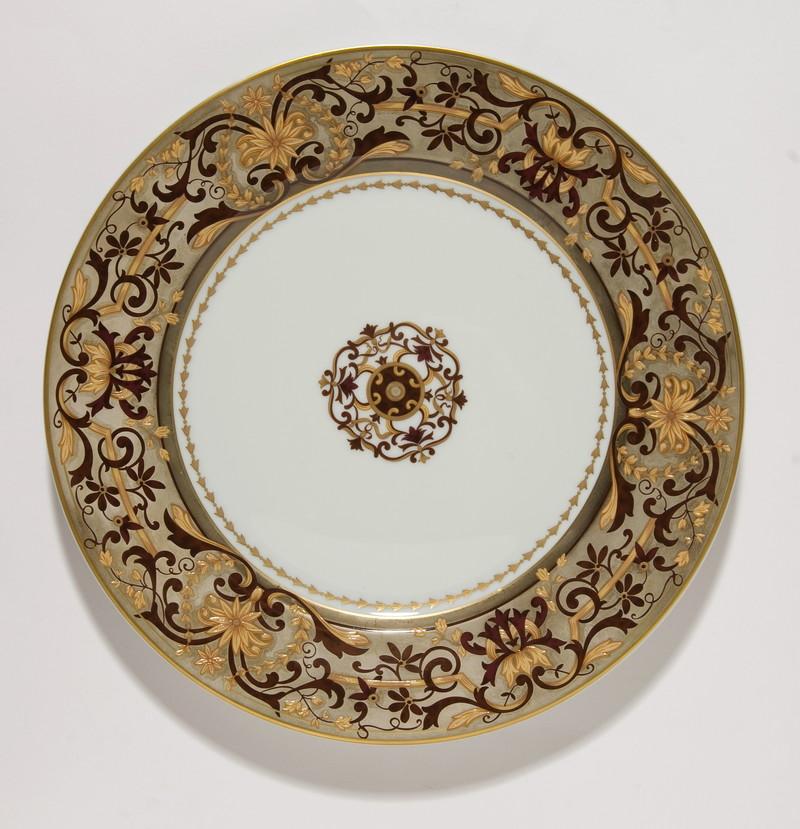 きれいな皿